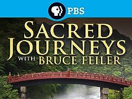 Sacred Journeys with Bruce Feiler Season 1