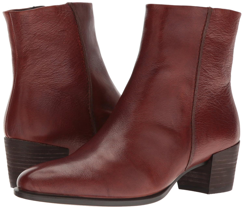 ECCO Women's Shape 35 Boot Ankle Bootie B01END9O7Y 37 EU/6-6.5 M US Cognac