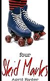Four Skid Marks: BBW Roller Derby Romance