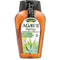 NaturGreen Sirope de Agave Bio - 360ml