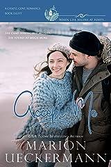 Accept Me (Chapel Cove Romances Book 8) Kindle Edition