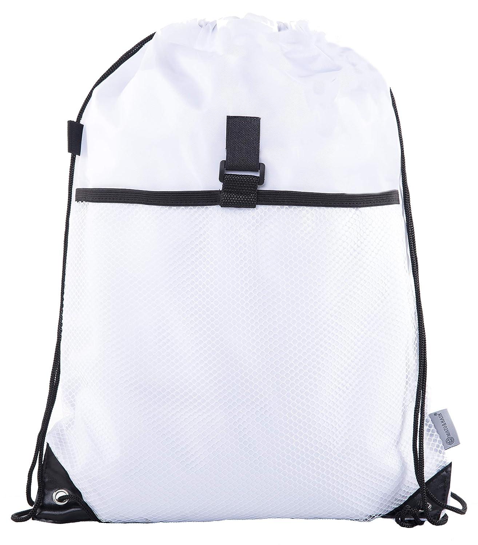 【送料込】 Mato Hash & Hash Bags 巾着シンチバッグ バックパック メッシュポケット付き トートバッグ B07N6L7RD8 Mato ホワイト 10 Bags 10 Bags|ホワイト, チマチョゴリ韓服韓国雑貨Yumekobo:a52571db --- arianechie.dominiotemporario.com