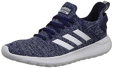 adidas lite racer scarpe running uomo blu