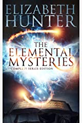 The Elemental Mysteries Complete Series Edition: Books 1-4 Kindle Edition
