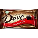 Dove Dark Chocolate Promises, 9.5-Ounce Packages (Pack of 4)