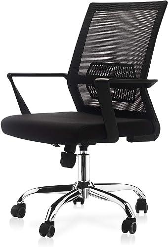 Rocstoc Ergonomic Office Chair Black