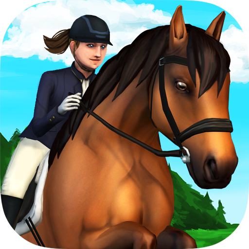 Horse World: Show Jumping (Free Horses)