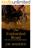 The Embattled Road (Military Romantic Suspense) (Lost and Found)