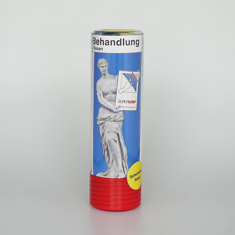 SUPERGRIP dauerhafte Anti-Rutsch Behandlung f/ür nasse und glatte Fl/ächen Innen /& Au/ßen
