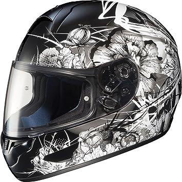 Casco Virgo cl-16 de carretera casco de moto de la mujer – MC-