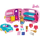 ​Barbie Club Chelsea Camper Playset with...