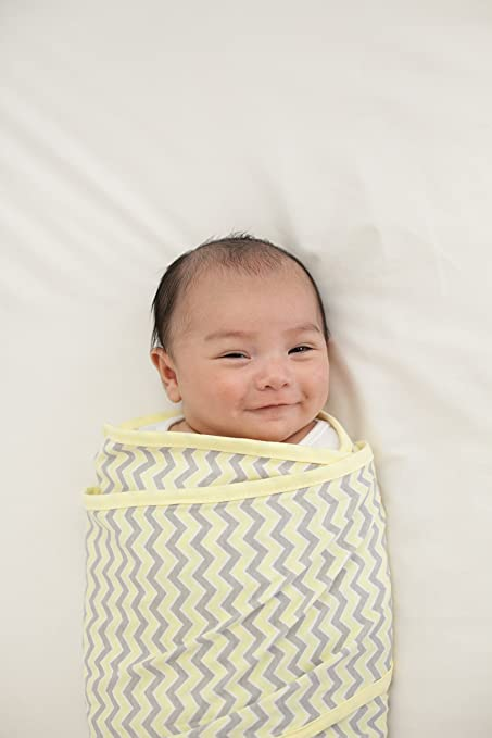 miracle blanket swaddle