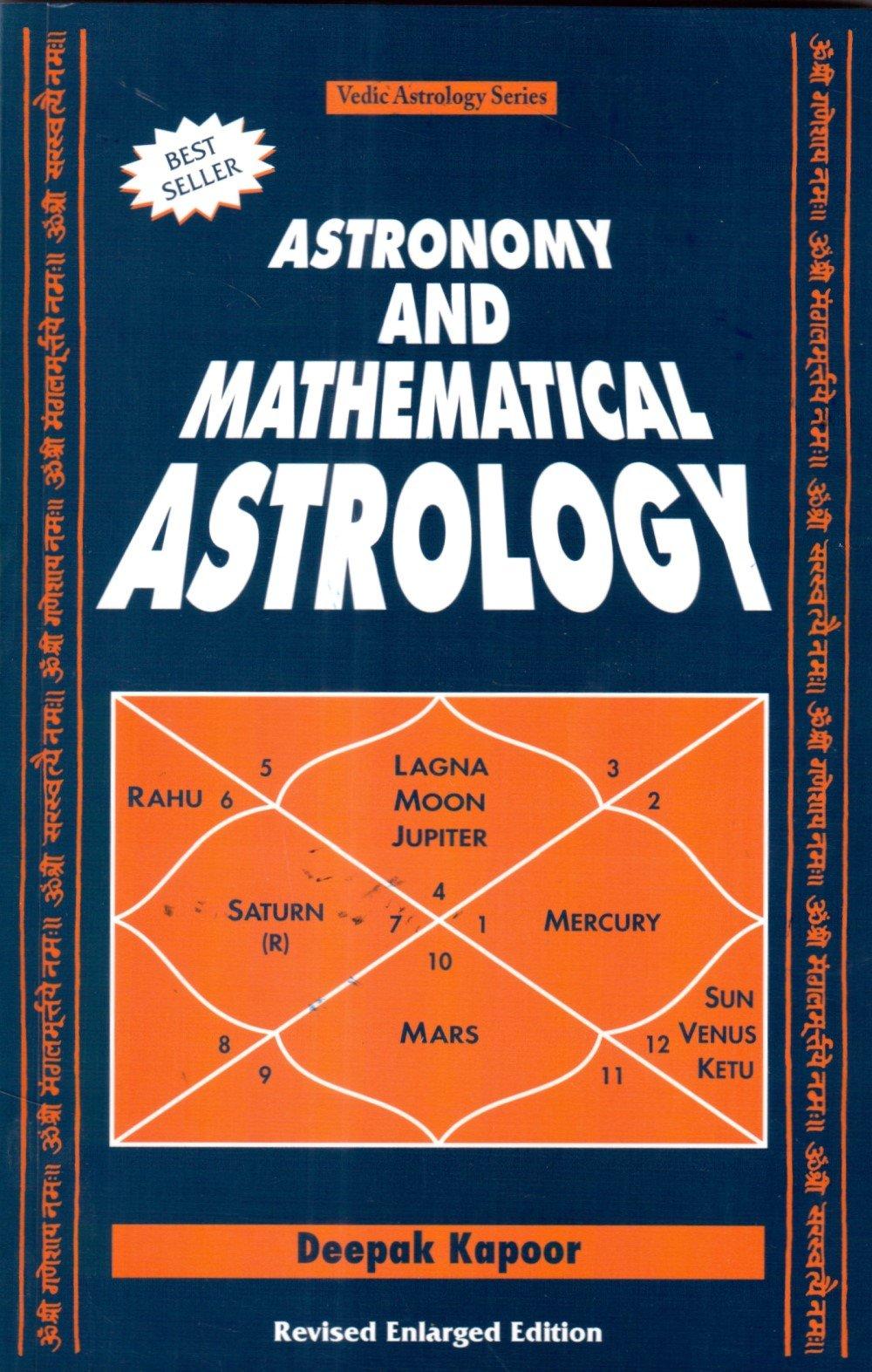 deepak kapoor astrologer in hindi