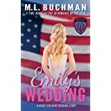 Emily's Wedding (Night Stalkers Wedding Stories Book 1)