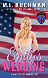 Emily's Wedding (Night Stalkers Wedding Stories Book 1)