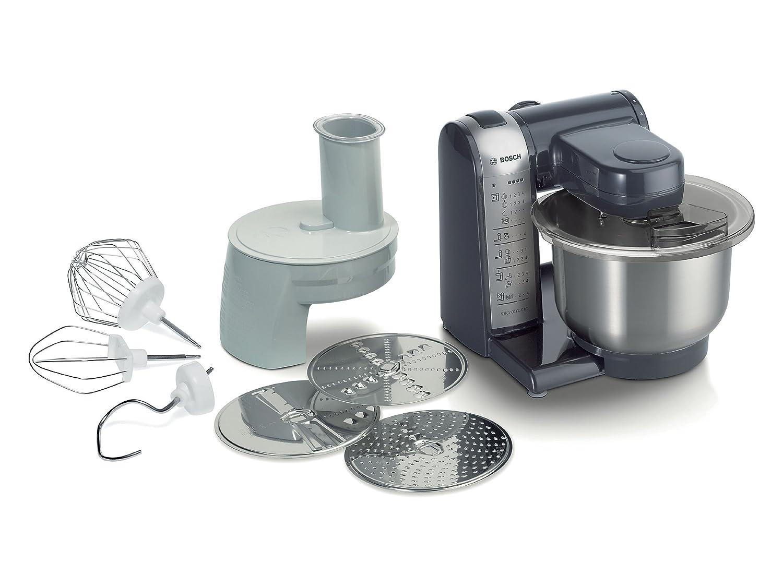 Bosch Küchenmaschine 600 Watt: Stunning Bosch