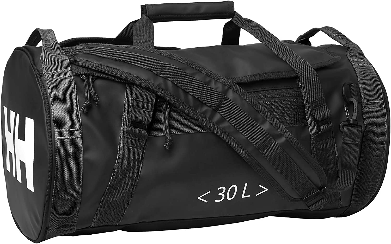 Helly Hansen HH Duffel Bag 2 30l Bolsa De Deporte, Unisex Adulto