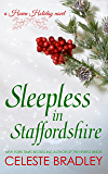 Sleepless in Staffordshire (Haven Holiday Book 1)