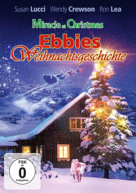 Miracle at Christmas - Ebbies Weihnachtsgeschichte Alemania ...