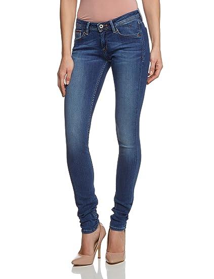 Outlet Visit Footlocker Pictures Cheap Online Hilfiger Denim Womens Natalie Nmst Jeans Tommy Jeans Choice Online EHEGJ8P2RC