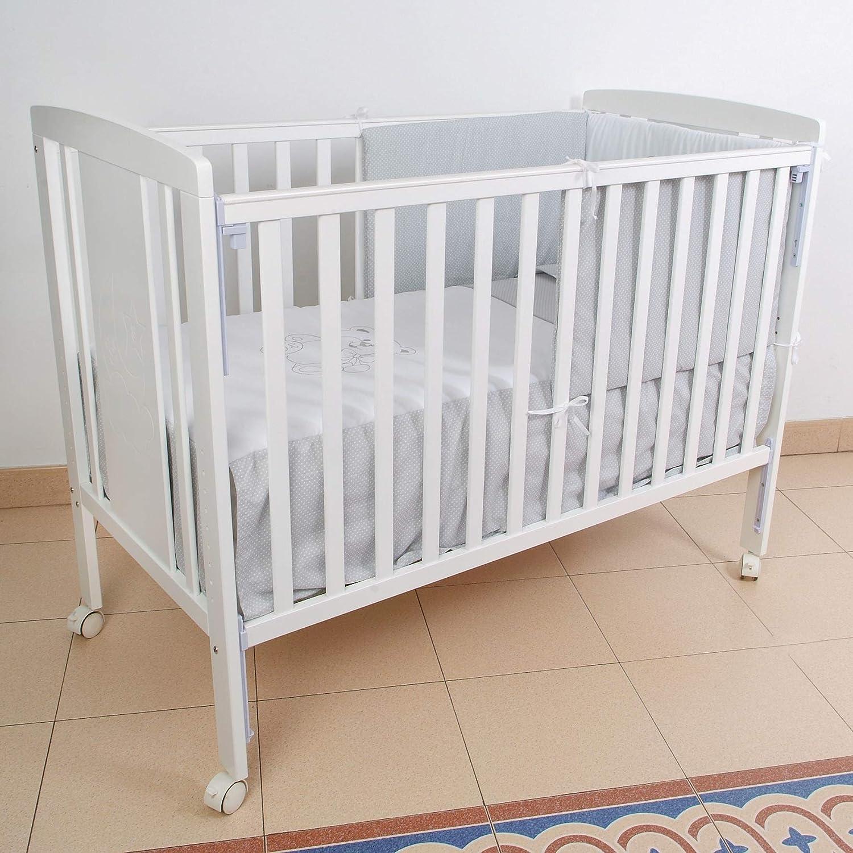 modelo cielo Mundi Beb/é KIT COLECHO Cuna para beb/é