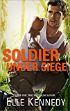 Soldier Under Siege (The Hunted Book 3)
