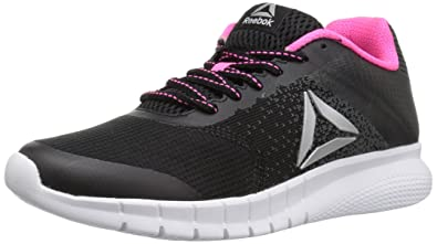 313ade028e0a Image Unavailable. Image not available for. Color  Reebok Women s Instalite  Run Track Shoe