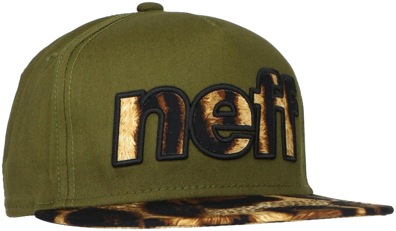 Neff Men's Furz Cap