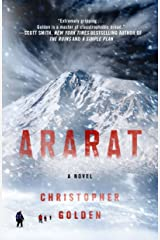 Ararat: A Novel Kindle Edition