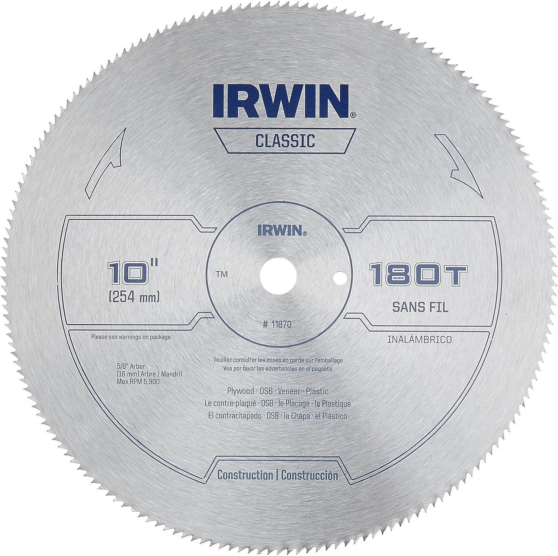 IRWIN 11870 Tools Classic Series Steel Blade