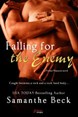 Falling for the Enemy (Private Pleasures Book 3) Kindle Edition