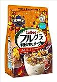 カルビー フルグラ 4種の実りメープル味 700g×6袋