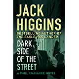 Dark Side of the Street (Simon Vaughn Book 1)