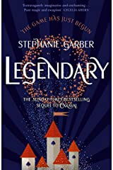 Legendary: The magical Sunday Times bestselling sequel to Caraval (English Edition) eBook Kindle