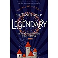 Legendary: The magical Sunday Times bestselling sequel to Caraval (English Edition)