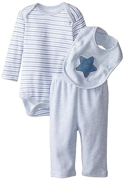 Amazon.com: RENÉ Rofé – Baby Baby-Boys recién nacido Star y ...