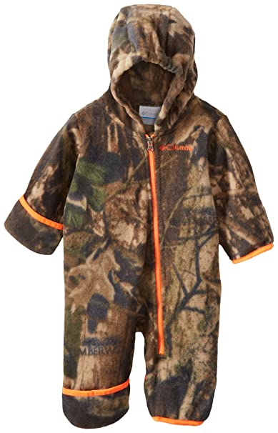 36fc65dfc Columbia Baby-Boys Baby Infant Snowtop Ii Bunting: Amazon.ca: Clothing &  Accessories
