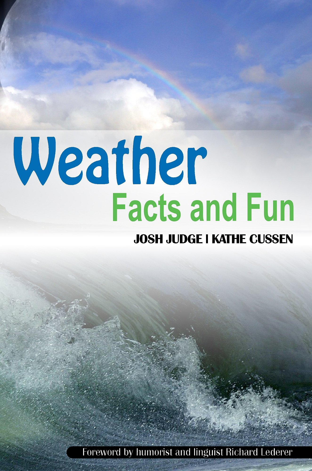 Read Online Weather Facts and Fun pdf