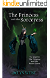 The Princess and the Sorceress