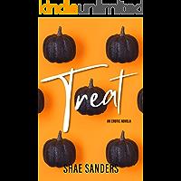 Treat: An Erotic Novella (Halloween Stories)