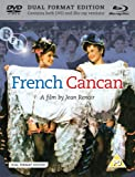 French Cancan [DVD + Blu-ray]