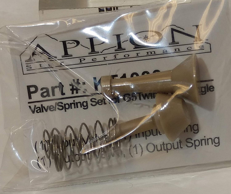 Appion KT1000 Valve//Spring Set