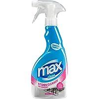 Max Clean Kitchen Cleaner, Grapefruit, 500ml