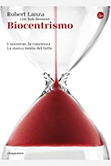 Biocentrismo (La cultura Vol. 911) (Italian Edition) Kindle Edition