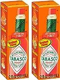 Tabasco Original Flavor Pepper Sauce, 2 oz