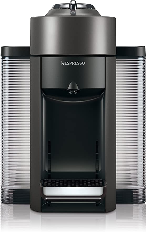 Nespresso vs Verismo