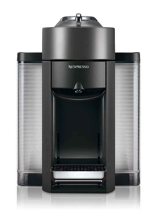 Amazon.com: Nespresso Vertuo Evoluo Coffee and Espresso Machine by ...