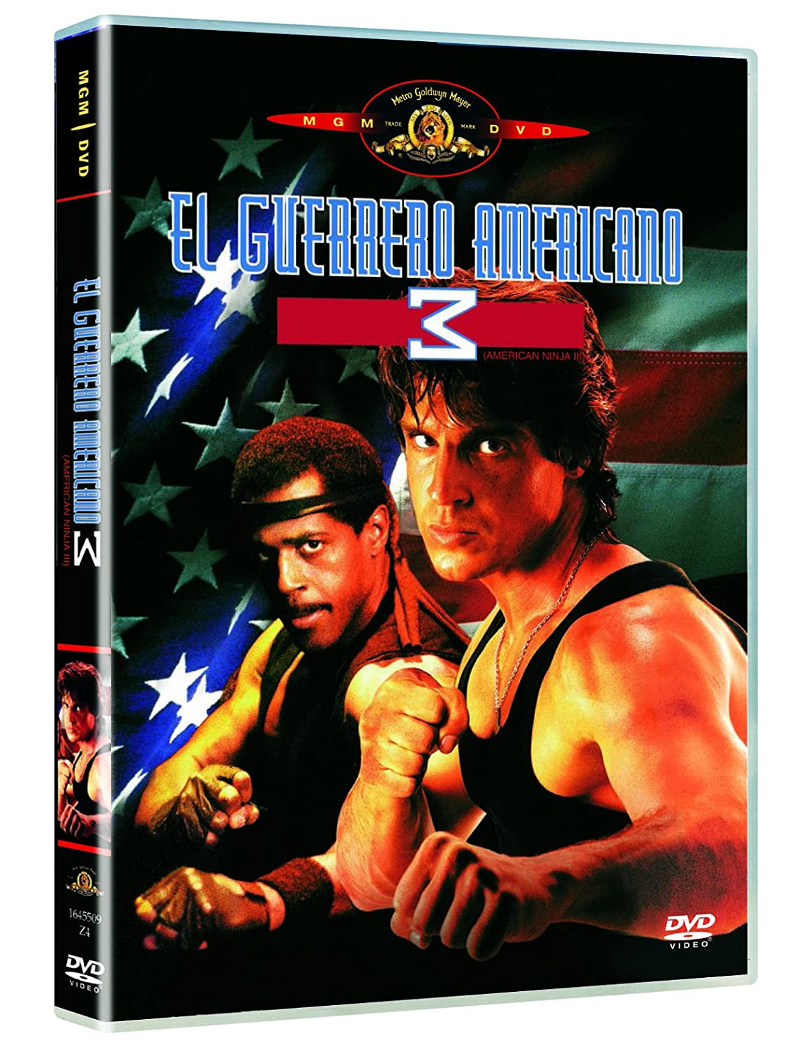 Amazon.com: il guerriero americano 3 dvd Italian Import ...
