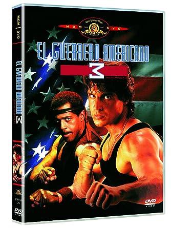 El Guerrero Americano 3 [DVD]: Amazon.es: David Bradley ...