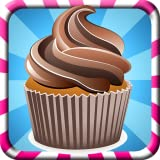 Chocz Muffin : Choco Coin Maker - by Cobalt Play Games